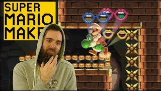 No Fox Given // SUPER EXPERT NO SKIP [#36] [SUPER MARIO MAKER]