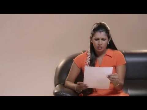 Tamil Housewife - Property Deed - Mr.P Anti Copy Paper