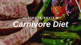 Carnivore Diet Explained: Ultimate Weight Loss Diet!?