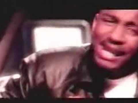 Tony Thompson - I Wanna Love Like That {Actual Video}