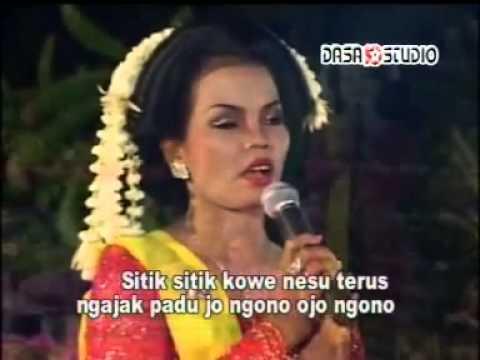 Sangga Buana Jenang Gulo video