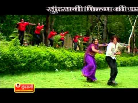 Line Maarat Hain - Tanatan Gori - Bundelkhandi Lok Geet, Rai Song, Comedy, Movies video