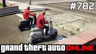 GTA 5 PC Online Po Polsku [#782] Co za MARATON /z Bertbert
