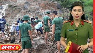 Tin nhanh 9h hôm nay | Tin tức Việt Nam 24h | Tin an ninh mới nhất ngày 20/11/2018 | ANTV