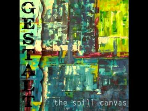 Spill Canvas - Parallels And Money