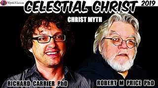 Video: Mark's Gospel wrote mythical Jesus stories using Apostle Paul's Letters, for Christian missionaries to preach - Richard Carrier