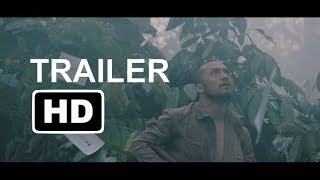 The Last Imperial Soldier Teaser (Hiroo Onoda Inspired Short Film)