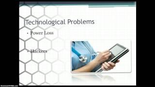 Cloud Computing & Healthcare