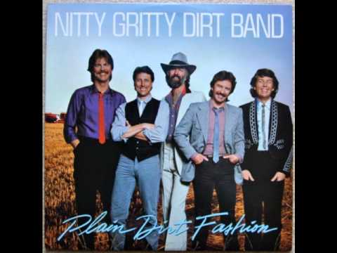 Nitty Gritty Dirt Band-High Horse