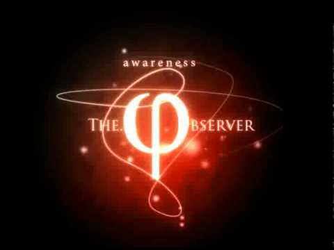 Awareness - The Observer (Original Track)