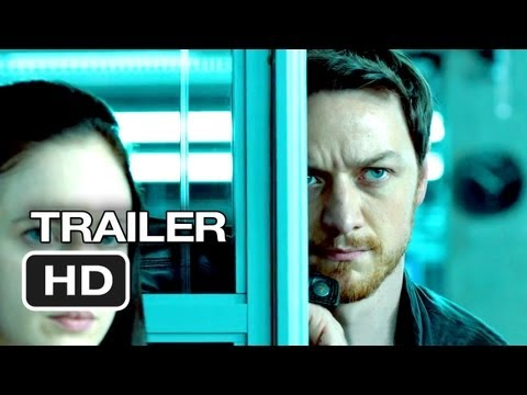 Welcome To The Punch Official Trailer #1 (2013) - James McAvoy, Mark Strong Movie HD