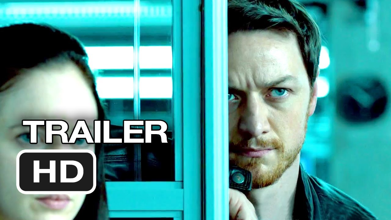Welcome To The Punch Official Trailer #1 (2013) - James McAvoy, Mark Strong Movie HD - YouTube