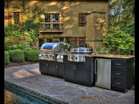 Evo Circular Cooktops Outdoor Kitchens With Affinity 30g