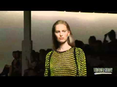 Christopher Kane S/S 2011   Videofashion