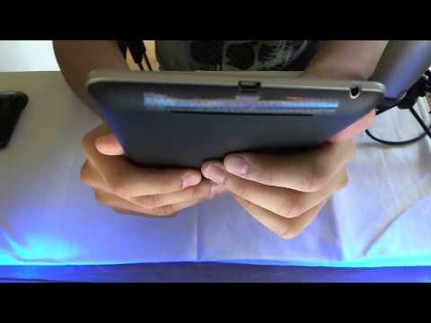 Review: Nexus 7 32GB 3G Test & Erster Eindruck