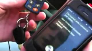 iPhone 4S : Siri peut dmarrer une voiure