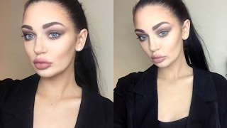 NEUTRAL MAKE-UP TUTORIAL | Alltags Make-up