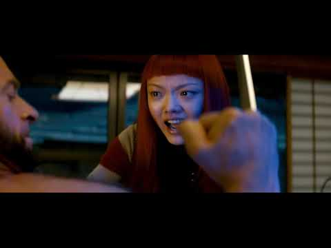 The Wolverine - A Ronin Story Featurette