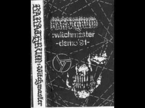 Barathrum - Demon Est Deus Inversus