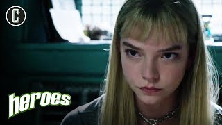 The New Mutants Trailer Gives Us A Horror Film - Heroes