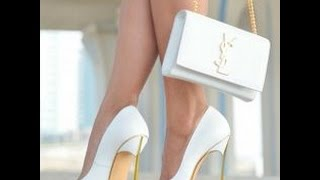 The Most Gorgeous and Sexy High Heel Women Shoes Trends