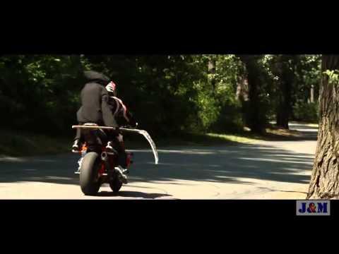 ОПАСНЫЕ ИГРЫ БАЙКЕРА (Ghost Rider).mp4