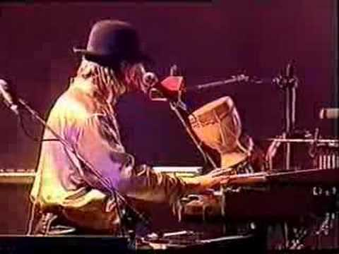 Yes In Budapest '98 - 