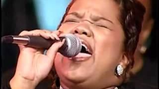 Watch Hezekiah Walker Oh I Feel Jesus video