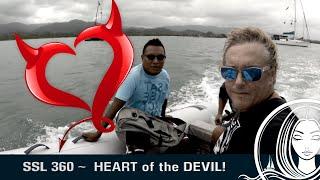 SSL 360 ~ HEART of the DEVIL!