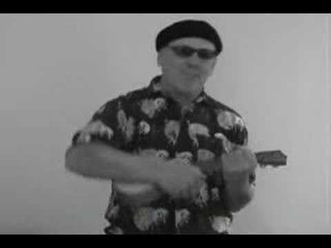 How To Spin Your Ukulele