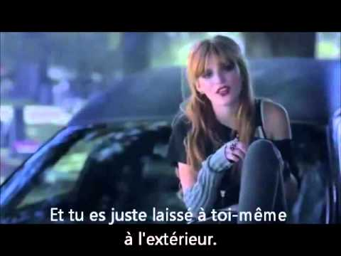 Bella Thorne - As Dead As It Gets -VOSTFR