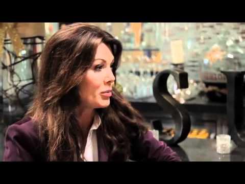Party Etiquette with Lisa Vanderpump - Celebrity Interview