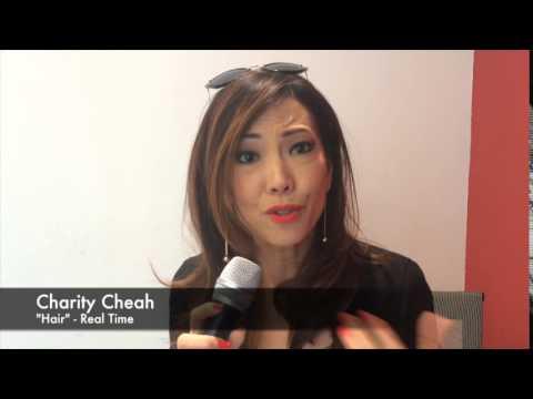 Charity Cheah-