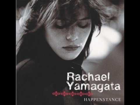 Rachael Yamagata - I Want You