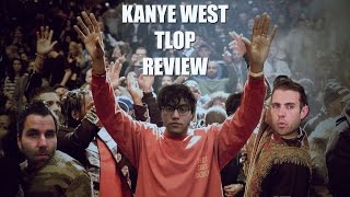 "Kanye West - ""The Life Of Pablo"" Review"