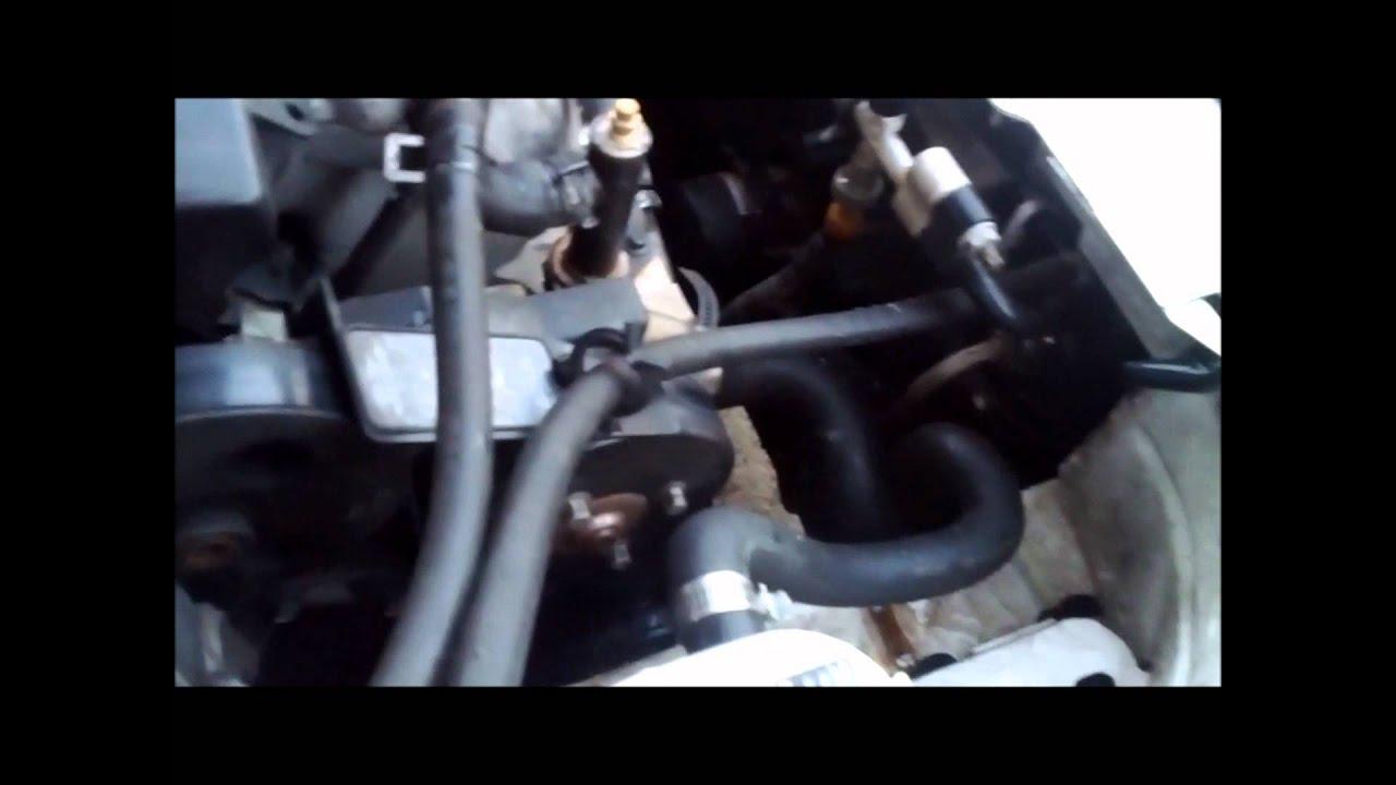 Overheating Problems With Chevy Malibu  U0026 39 01