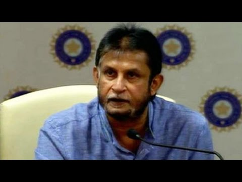 Harbhajan Singh wasn't picked on emotions: BCCI selection committee chief Sandeep Patil