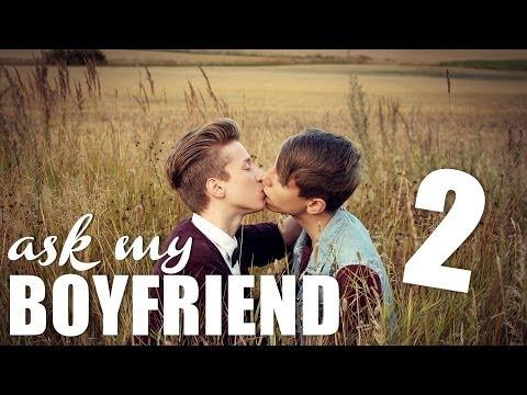 Ask My Boyfriend! 2 | Naag & Valtteri video