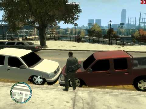 درباوي في. Gta iv Music Videos