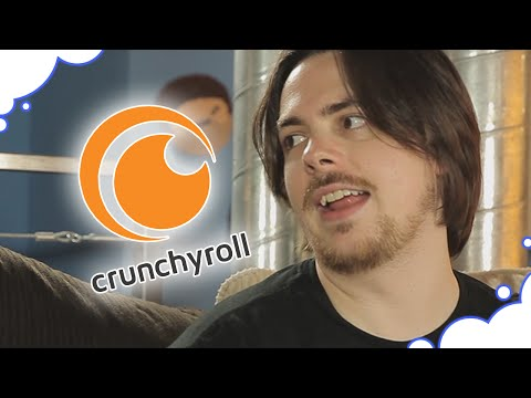 Crunchyroll?  What's That? - GrumpOut
