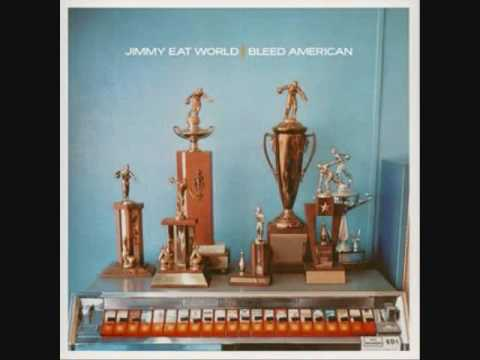 Jimmy Eat World - Crimson And Clover