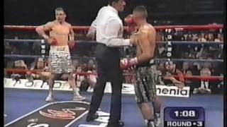 Naseem Hamed vs Augie Sanchez 2/2