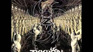 Watch Zyklon Cold Grave video