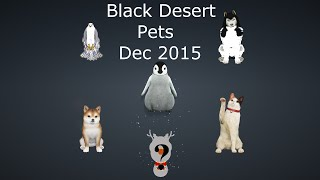 black desert online knowledge guide