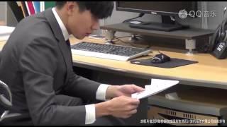 MV BTS Part 1 - Jung Yong Hwa & JJ Lin Checkmate (체크메이트) (花絮版)