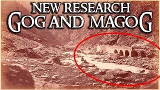 2600 years secret of GOG AND MAGOG (Yajuj and Majuj)  - Part 1 of 2