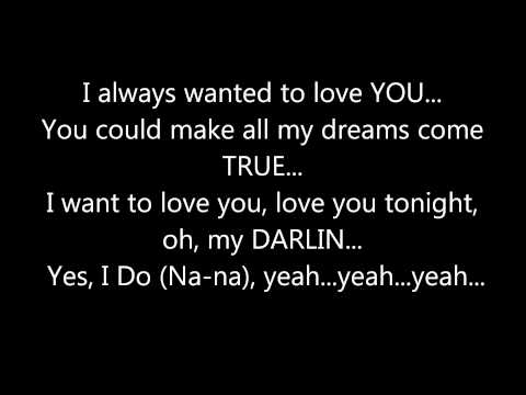 KEITH SWEAT - I'LL GIVE ALL MY LOVE TO YOU **(LYRICS ON SCREEN)**