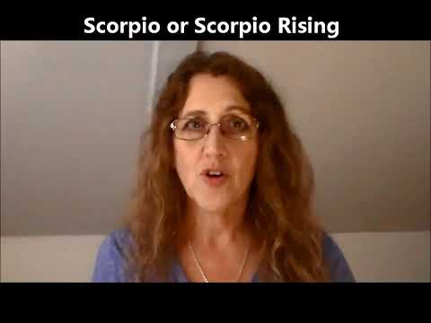 For Scorpio New Moon Solar Eclipse October 23, 2014 by Dorothy Morgan