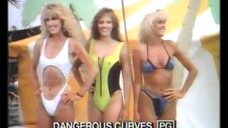 Dangerous Curves (1988) - Official Trailer