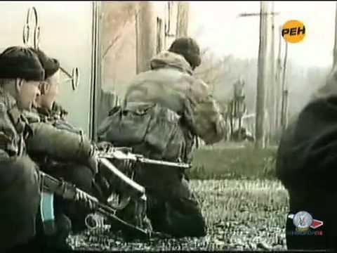 Уникальная спецоперация по ликвидации боевиков